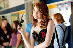 Watch the First 10 Minutes of 'Easy A'