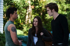 The Twilight Saga: Eclipse Trailer - Your Thoughts