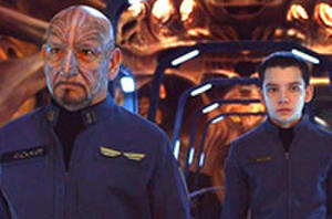 Comic-Con Exclusive: Three 'Ender's Game' Banners Debut