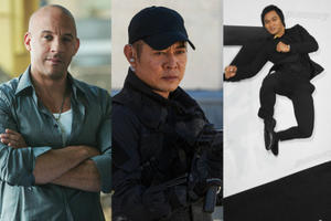 News Briefs: Vin Diesel's 'XXX' Sequel Adds Jet Li and More; Beyonce Is Writing Her Own Movie
