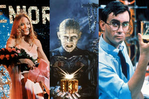 7 Horror Movies That Prove The Writer Is King