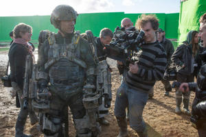 News Briefs: Tom Cruise Wants to Go to the Moon in 'Luna Park'; Watch 'Carol' Trailer