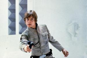 How You Can Own One of Luke Skywalker's Original 'Star Wars' Blasters