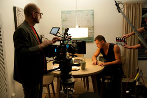 News Briefs: Channing Tatum Boards Steven Soderbergh's Big Screen Return