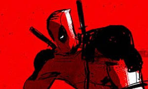 The Art of 'Deadpool': Chatting with the Movie's Credits Artist (Plus See His Piece Created for Us!)