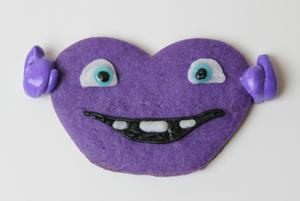 Make Oh-So-Awesome Cookies from 'Home'