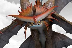 Versus: Fiercest Animated Creature