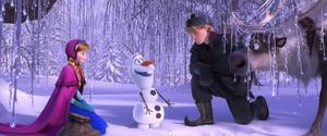 A Sing-along Version of 'Frozen' Coming to Theaters