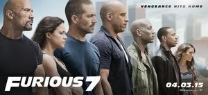 Watch Vin Diesel's Emotional Tribute to Paul Walker at This 'Furious 7' Screening