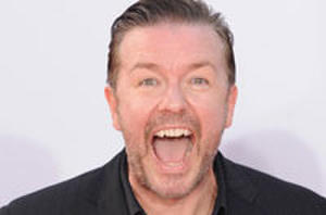 Ricky Gervais in Talks to Star in 'Muppets' Sequel