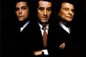'Goodfellas' to Become a TV Show?