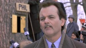 Here's the Real Reason Why Bill Murray Kept Living on Repeat in 'Groundhog Day'