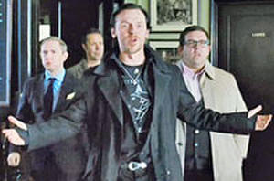 7 Things We Learned on the Set of 'The World's End'