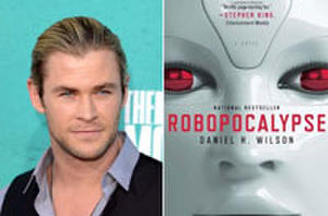 Daily Recap: Spielberg Wants Hemsworth for 'Robopocalypse,' 'Jurassic Park 4' in Theaters in 'Two Years'