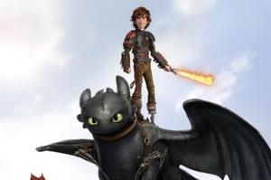 Watch: 'How to Train Your Dragon 2' Fires Off Its First Full Trailer