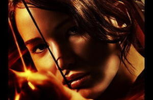 As 'The Hunger Games' Dominates, Jennifer Lawrence Tells Us About Her 'Harry Potter' Obsession