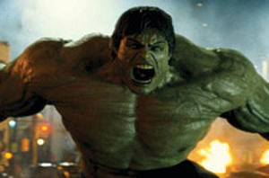 'The Avengers' Going 3D with All Mo-Capped Incredible Hulk