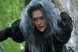 Meryl Streep Channels Her Inner Witch for 'Into the Woods'