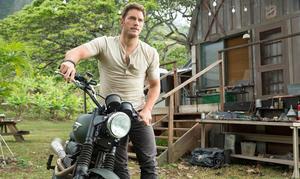 5 Reasons We Love 'Jurassic World' Star Chris Pratt