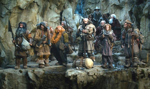 Quiz: How Well Do You Know Your 'Hobbit' Dwarf Trivia?