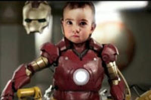 New Videos: 'Iron Baby,' 'Life As We Know It' and Hurt Locker in 4D