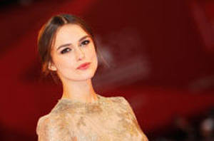 Joe Wright Reunites with Keira Knightley for 'Anna Karenina'