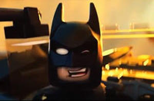 Superman, Batman, Wonder Woman and More Assemble for 'The LEGO Movie' Teaser Trailer