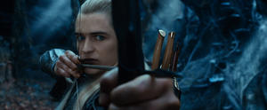 'The Hobbit' Ups the Ante with Fiery 'Desolation of Smaug' Trailer