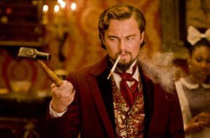 First Look: Leo DiCaprio, Jamie Foxx in Tarantino's 'Django Unchained'