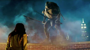 What Age Should Your Kids Be to See the PG-13 'TMNT'?