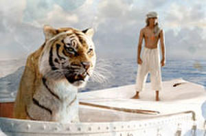 Beautiful First Images & First Clip Revealed from Ang Lee's 'Life of Pi'
