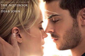 Zac Efron's 'The Lucky One' Gets a Featurette, Poster