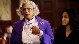 In Defense of...Tyler Perry