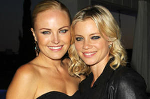 After Hours:  Hanging out on the Sunset Strip with Amy Smart and Malin Akerman