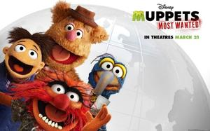 'Muppets Most Wanted' Promises Musical Mayhem with Celebrity-Laden Trailer