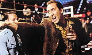 Nicolas Cage to Hunt Osama bin Laden for 'Borat' Director in New Comedy