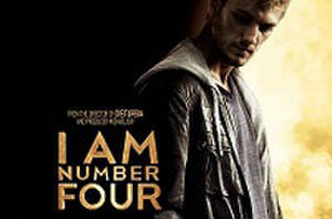 'I Am Number Four' is Your Most Anticipated February Movie!