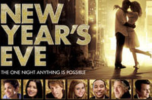 You Rate the New Releases: 'New Year's Eve' and 'The Sitter'