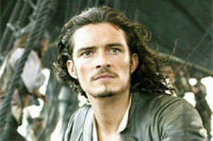 Orlando Bloom Open to 'Pirates of the Caribbean 5' Return