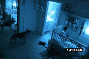 'Paranormal Activity 3' Sets Release Date