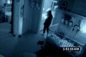 Which Paranormal Activity Movie Scared You the Most?