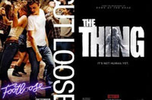 You Rate the New Releases: 'Footloose' and 'The Thing'