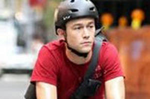 Novelist Sues Sony, Claims Gordon-Levitt's 'Premium Rush' is Based on His Book