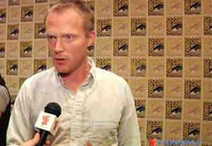Exclusive Interview: 'Priest' Paul Bettany & Co-Stars