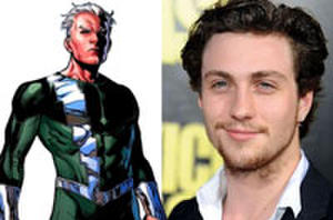 From 'Kick-Ass' to Quicksilver, Aaron Johnson Emerges As Front-runner for 'Avengers 2' Role