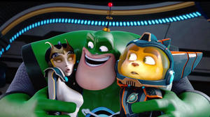 EXCLUSIVE CLIP: 'Ratchet & Clank'