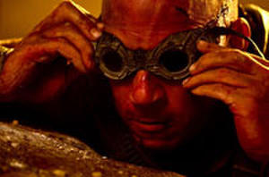 'Riddick' Sequel Plot, Cast, First Images Revealed