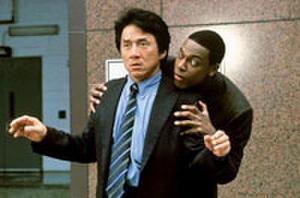 'Rush Hour 4' Moves Forward, WB Plans 'The Shining' Prequel