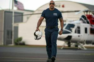 Dwayne Johnson Will Battle Giant Monsters in 'Rampage' Arcade-Game Adaptation