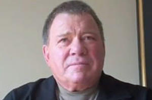 William Shatner Talks 3D Movies, His Musical Career and What Ever Happened to that 'T.J. Hooker' Movie?